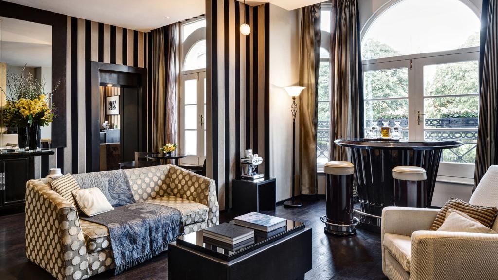 I migliori boutique hotels a londra informazioni links e for Non solo salotti luxury