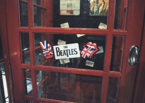 Foto Cabina Telefonica Di Londra : Londra la tipica cabina telefonica diventa green itaeuropaunita