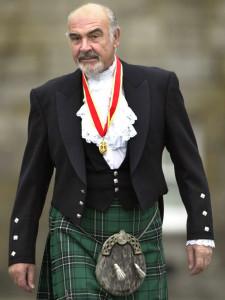 Sir Connery