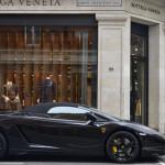 Il lusso a Londra si affitta! Come passare una giornata da veri nababbi immersi nel lusso sfrenato!