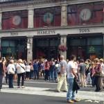 11 fra i migliori negozi londinesi per bambini e … perché no, anche per i grandi!