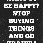 Sei e piú idee per trovare un po' di soldi che ti servono per finanziare il tuo prossimo viaggio o espatrio!