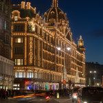 Guida allo shopping: i piú bei department stores londinesi e perché andarci!