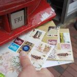 Come avere un vero e proprio indirizzo inglese dove farsi recapitare la posta, tanti links utili!