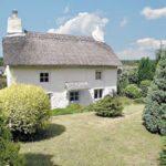 Dormire in un vero cottage inglese: 5 posti dove poterlo fare veramente!