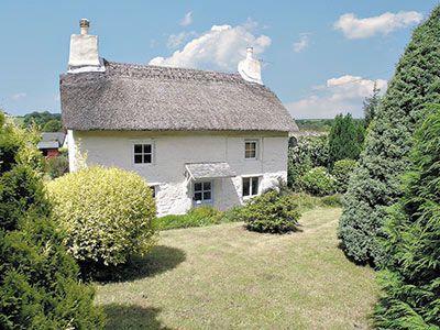 Dormire in un vero cottage inglese 5 posti dove poterlo for Cottage inglese perfetto