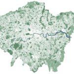 La mappa che ti mostra tutte ma proprio tutte le aree verdi di Londra … anche quelle meno conosciute!