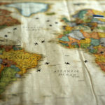Come trovare alloggio e ospitalità … girando il mondo senza spendere un capitale!