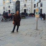 Storie di espatriati: In un soprannome un destino, la storia di Angela da Vienna!