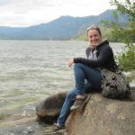 Storie di Viaggiatori & Espatriati: credevo di essere timida e insicura … ma la voglia di mescolarsi con il mondo ha vinto su tutto! La storia di Fiorella