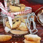 Ricetta base per golosi cookies / butter cookies (Biscotti inglesi o danesi al burro) da personalizzare come vuoi!