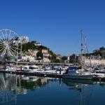 Torquay la Regina della Riviera Britannica, ottima per vacanze-studio e week end mordi & fuggi!