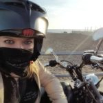 Storie di Espatriari & Viaggiatori: In sella alla mia amata Harley Davidson giro il mondo e vivo la mia vita avventura dopo avventura … La storia di Lucia!