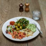 Top 7 London's best vegan and vegetarian restaurants & cafes – Top 7 dei migliori ristoranti & cafes vegani e vegetariani a Londra, secondo Sir Koala Londinese!