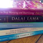 Soffri di Ansia, Stress, Paura, Ti Senti Bloccato, Fallito, Vuoi Avere Successo … Prova Ora Questi 6 Libri Che Mi Hanno Aiutato!