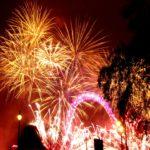 London New Year's Eve Fireworks Tickets – Capodanno a Londra tutte le Informazioni per l'Acquisto dei Biglietti Per Vivere lo Spettacolo Pirotecnico piú Bello di Sempre!