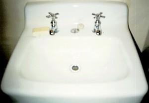 Uomini più anziani grossi rubinetti
