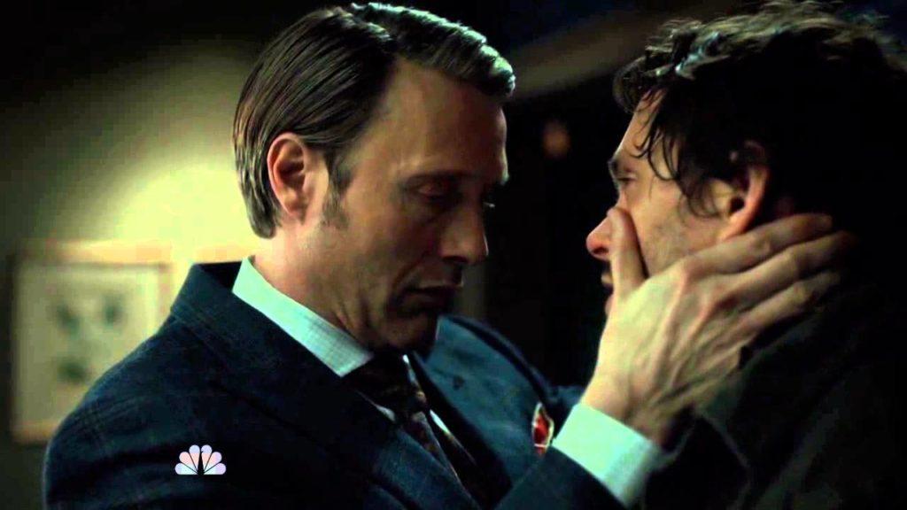 ha Benson e Stabler mai collegare incontri vogliono solo essere amici
