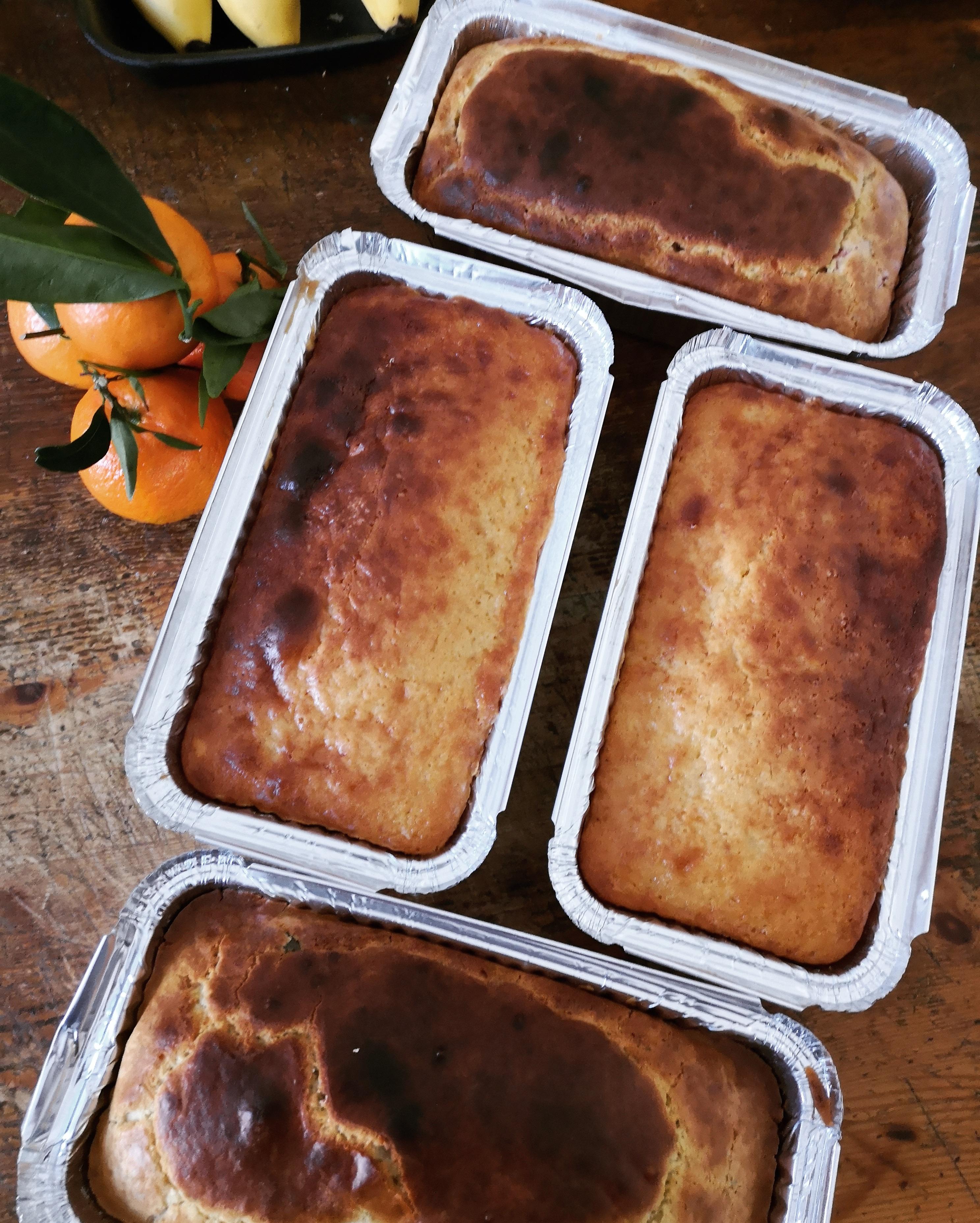 Ricetta In Inglese Traduzione.Ricetta Inglese Plum Cake Soffice Goloso Facilissimo Da Preparare
